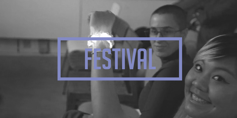 LFT Festival - Register to host an event in our Yearly Festival. We are accepting applications for all event formats this year.9th - 11th September 2019