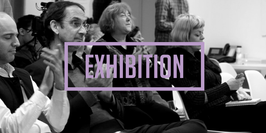 LFT Exhibition - Our First Exhibition looking to bring the style of fashion tradeshows with a startup technology format.4th - 5th June 2019