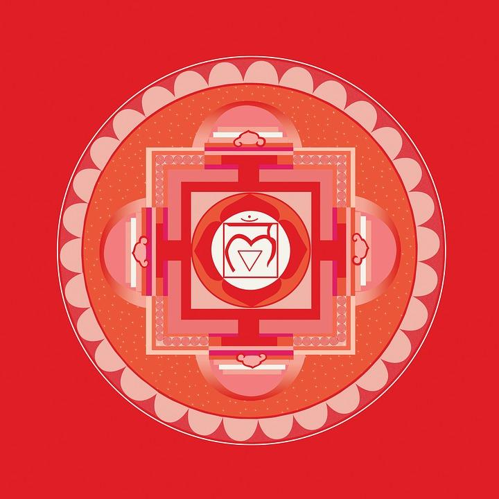 First Chakra -