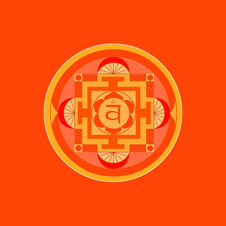 Second Chakra -