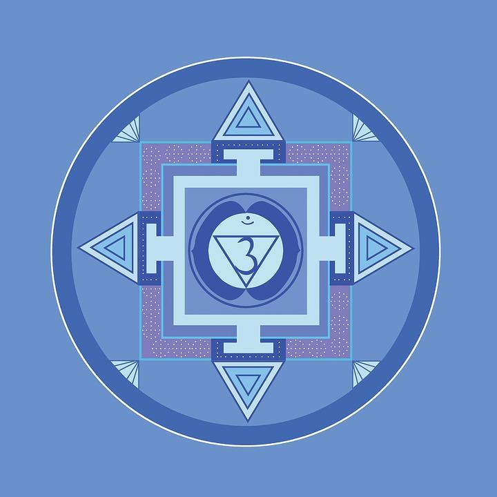 Sixth Chakra -