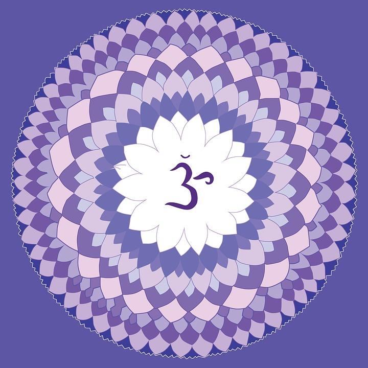 Seventh Chakra -