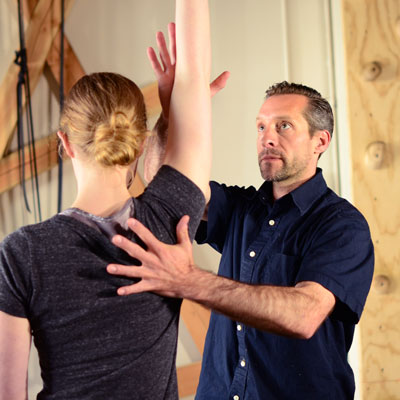 Physiotherapy -