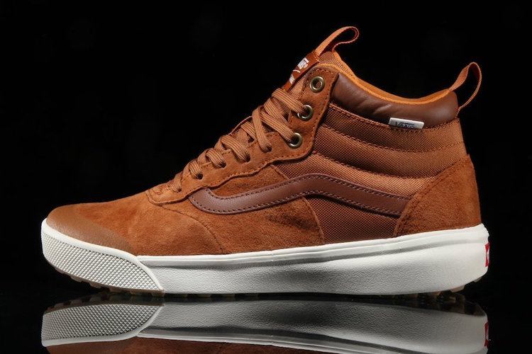 THE VANS ULTRARANGE HI MTE FOR THE FALL — iLL Sneakers acb650868