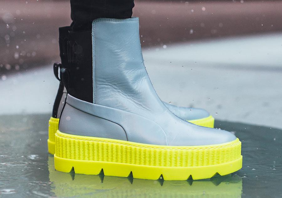 boots x fenty