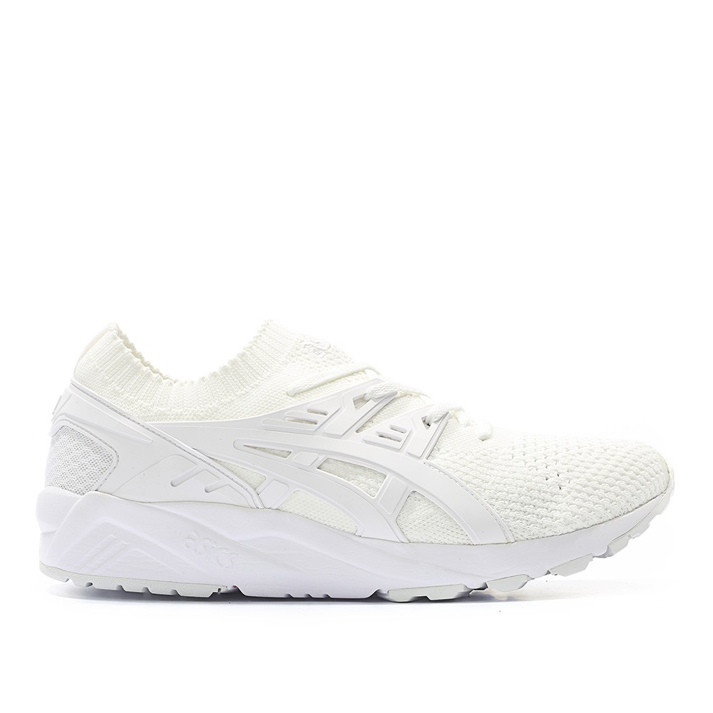 impermeable Normal Surrey  ASICS GEL KAYANO TRAINER KNIT IN WHITE — iLL Sneakers| Certified for  Sneakerhead