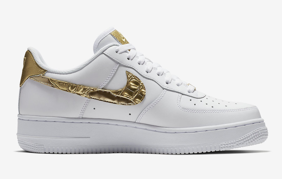 """NIKE AIR FORCE 1 LOW """"CR7"""" INSPIRED BY"""