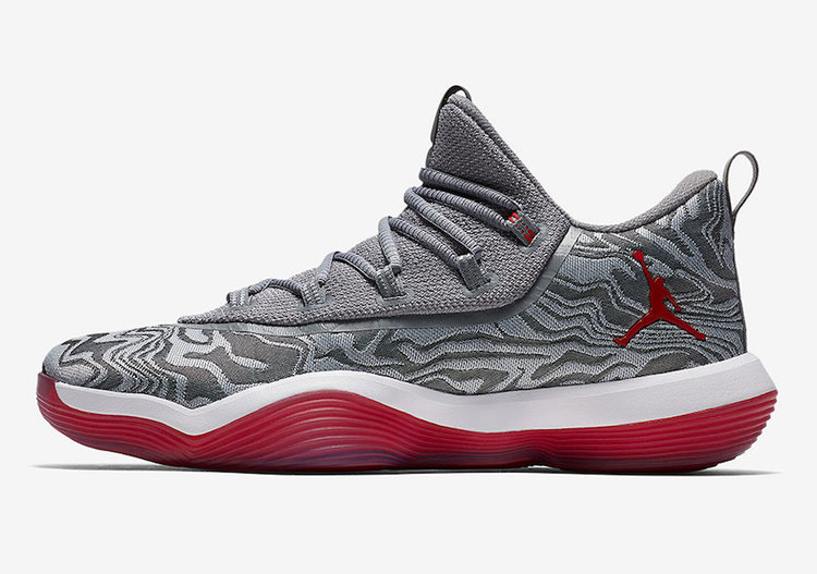 fef9dea43fb Be on the lookout for the Jordan Super.Fly 2017 Low Nike.com coming soon.  Fire!