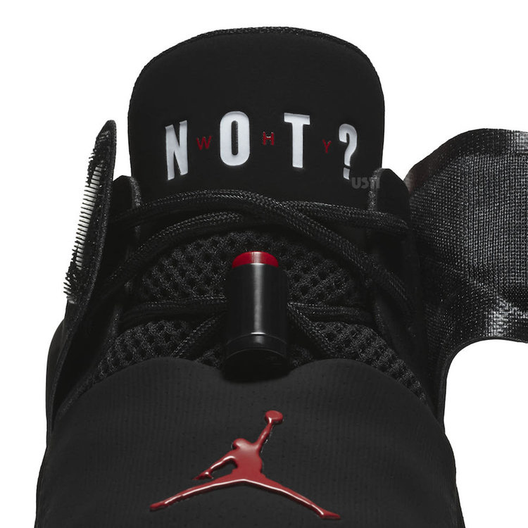 a8a06b69a2af92 RUSSELL WESTBROOK S JORDAN FLY NEXT SIGNATURE SNEAkER — iLL Sneakers ...
