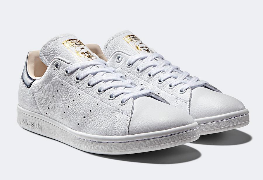 adidas stan smith white pack