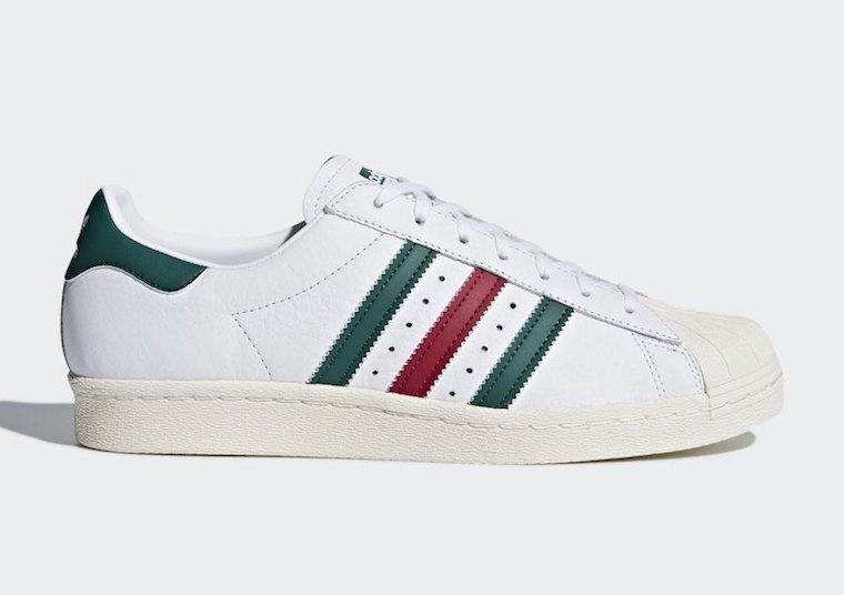 adidas drop off italia