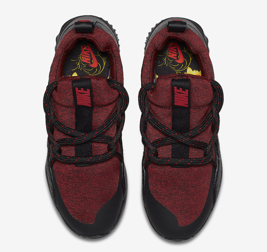 """d5d9bf6fc1c39d NIKE SHOWCASES """"RUSSIAN FLORAL"""" COLLECTION — iLL Sneakers"""