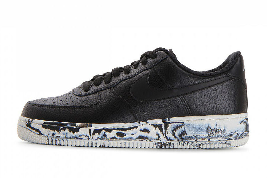 NIKE AIR FORCE 1 LOW DROPS WITH MARBLE