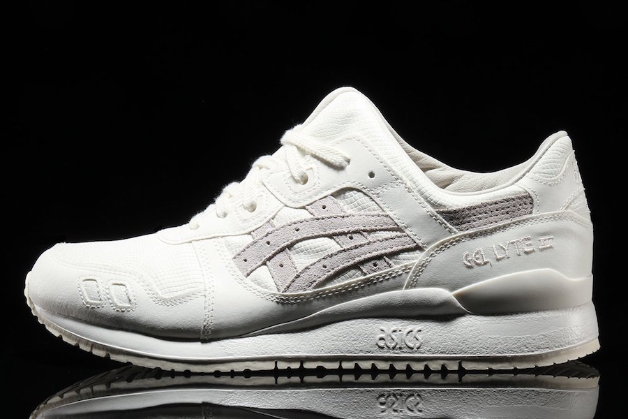 "ASICS GEL LYTE III ""RF HOMAGE"" — iLL Sneakers| Certified for"
