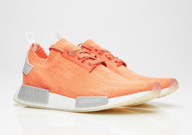 ADIDAS NMD R1 DROPS TWO NEW SUMMER COLORWAYS — iLL Sneakers ... 079b8b9131da