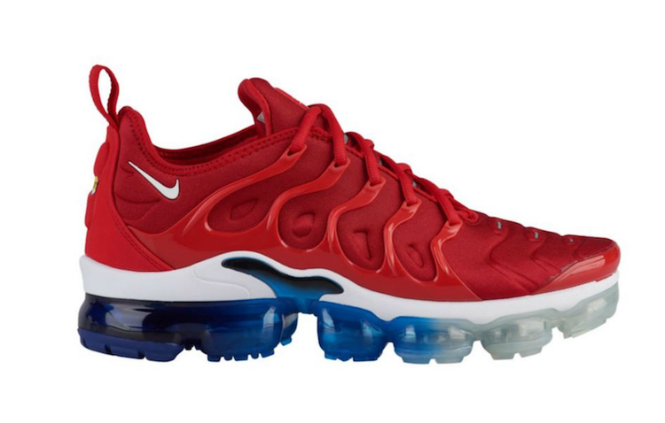 """51f9221f02 NIKE AIR VAPORMAX PLUS """"USA"""" DROPPING SOON — iLL Sneakers  Certified ..."""