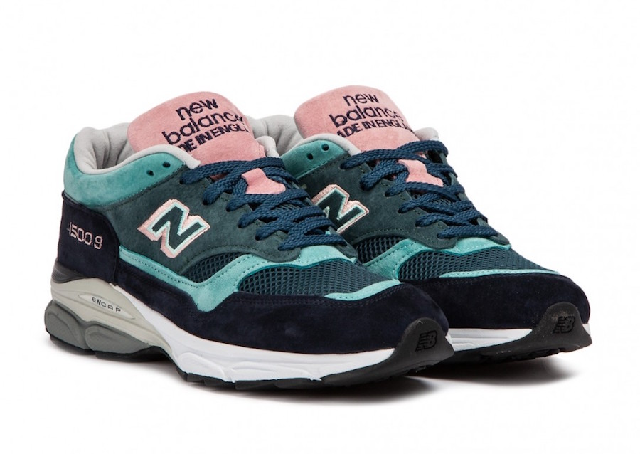 """buy online f0e0d f690b THE LIMITED EDITION TODD SNYDER X NEW BALANCE 998 """"SUNSET ..."""