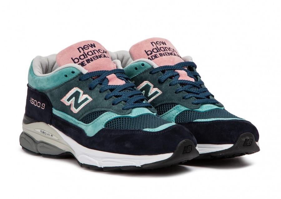 meet 58529 b2fc4 New Balance — iLL Sneakers| Certified for Sneakerhead