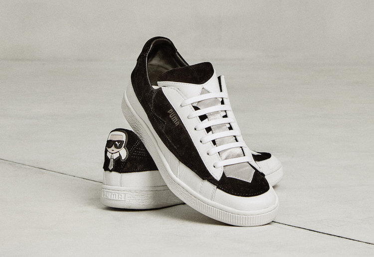 660e0ea7af8 PUMA X KARL LAGERFELD COLLECTION — iLL Sneakers