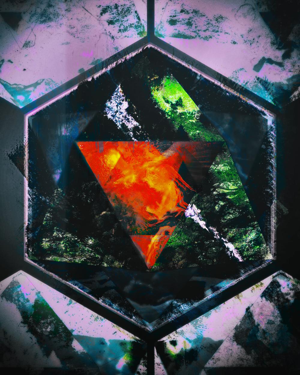 Icosahedron - 23-07-18