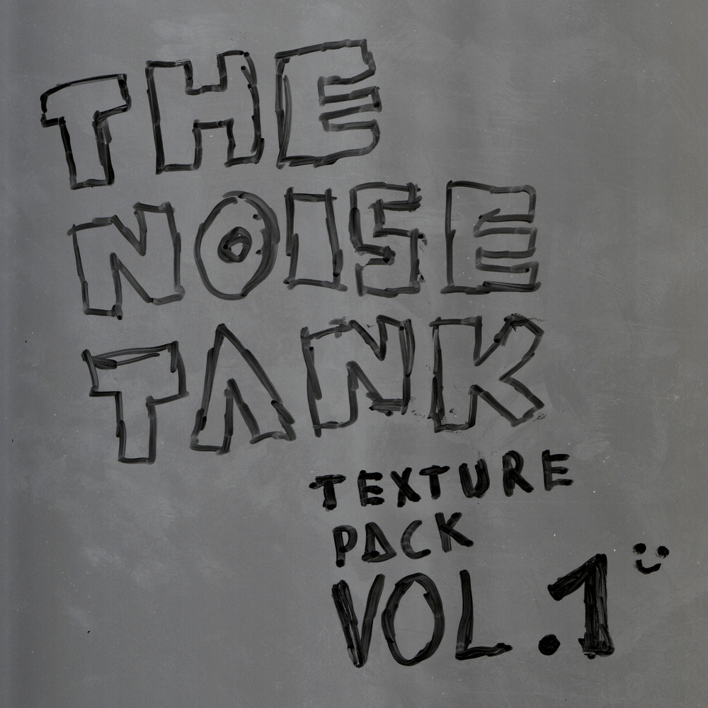The Noise Tank Texture Pack :: VOL. 1 -