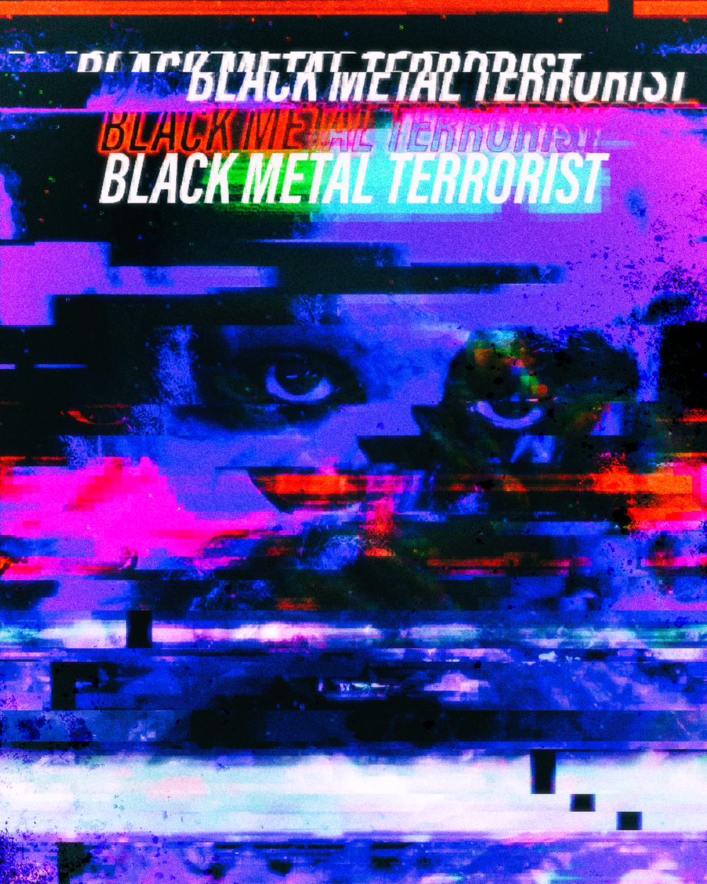 Black Metal Terrorist - 5-09-18