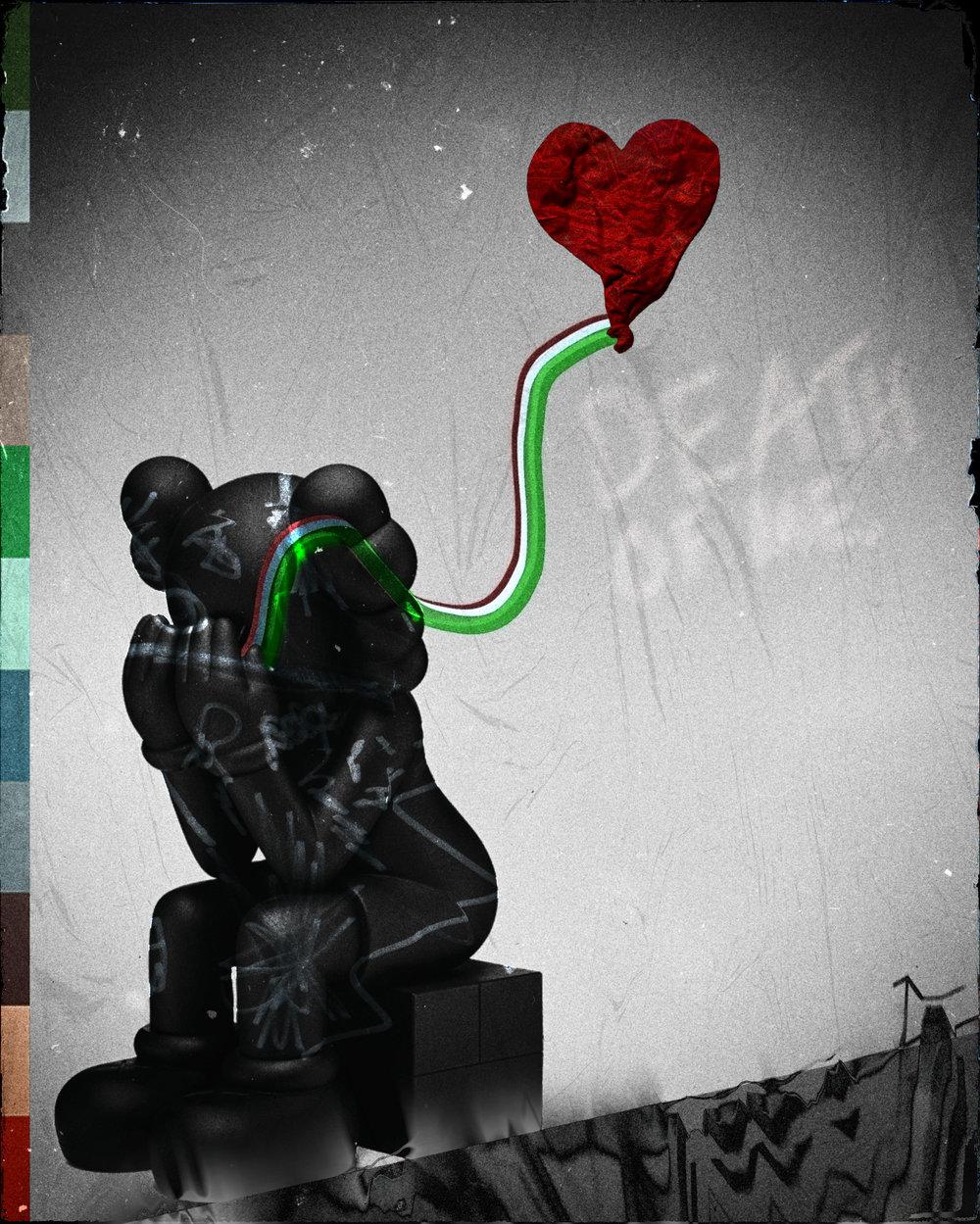 PSDs & Heartbreak - 28-09-18