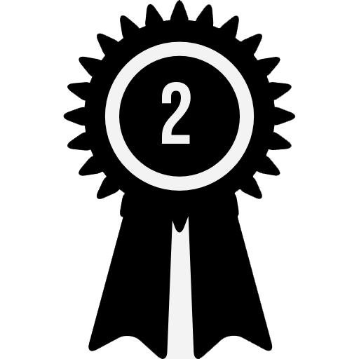 15 2e places