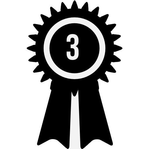 9 3e places