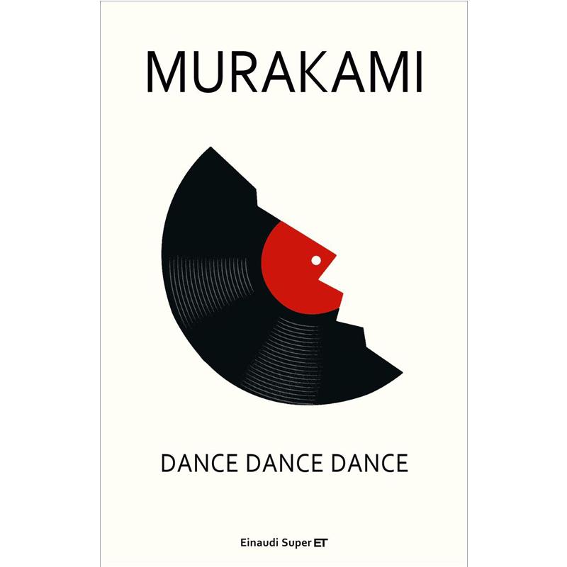 DANCE DANCE DANCE - by Haruki MurakamiAMAZONGOODREADS