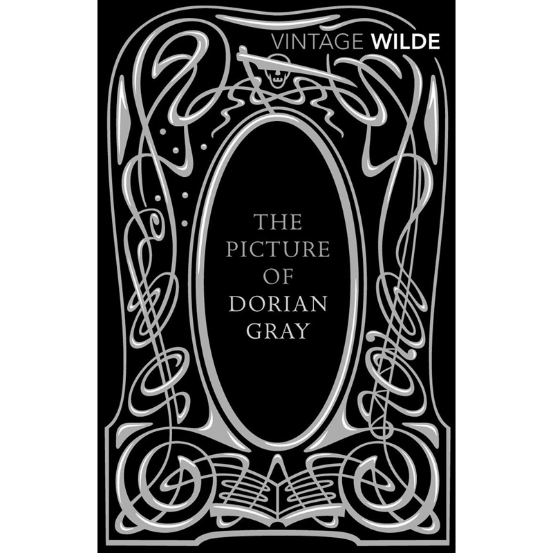 THE PICTURE OF DORIAN GRAY - by Oscar WildeAMAZONGOODREADS
