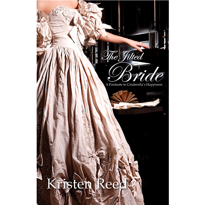 THE JILTED BRIDE - by Kristen ReedAMAZONGOODREADS