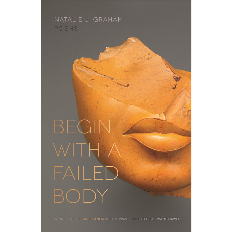 BEGIN WITH A FAILED BODY - by Natalie J. GrahamAMAZONGOODREADS