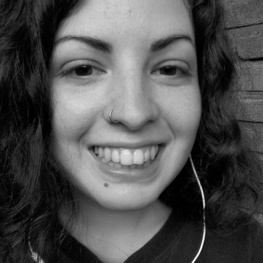 ELISA SABBADIN - Poetry Editor