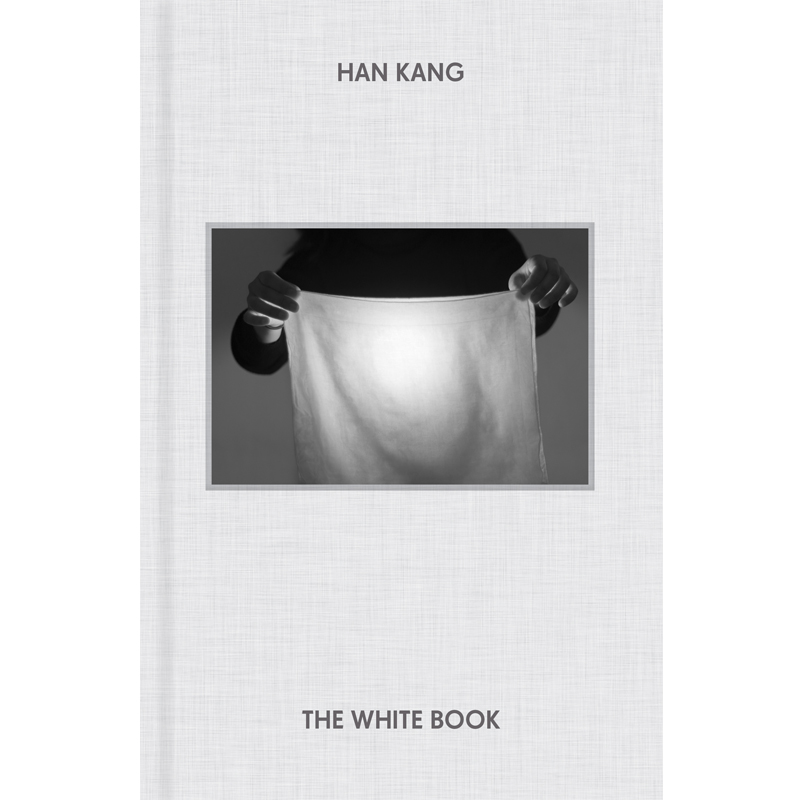 THE WHITE BOOK - by Han KangGOODREADS
