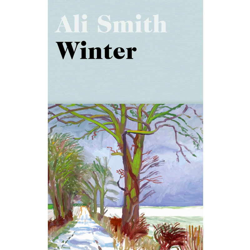 AUTUMN - by Ali SmithGOODREADS