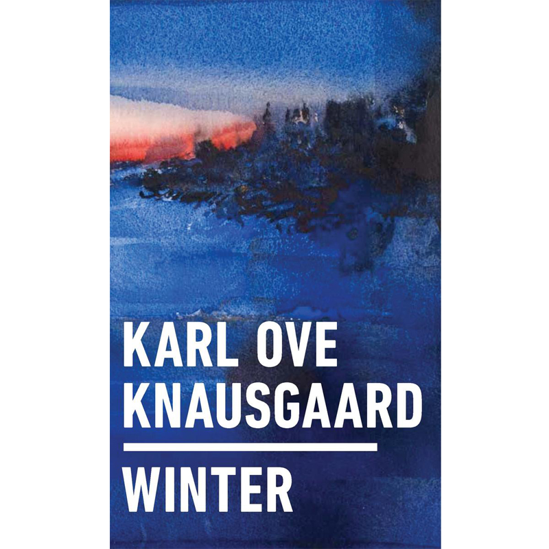 WINTER - by Karl Ove Knausgaard GOODREADS