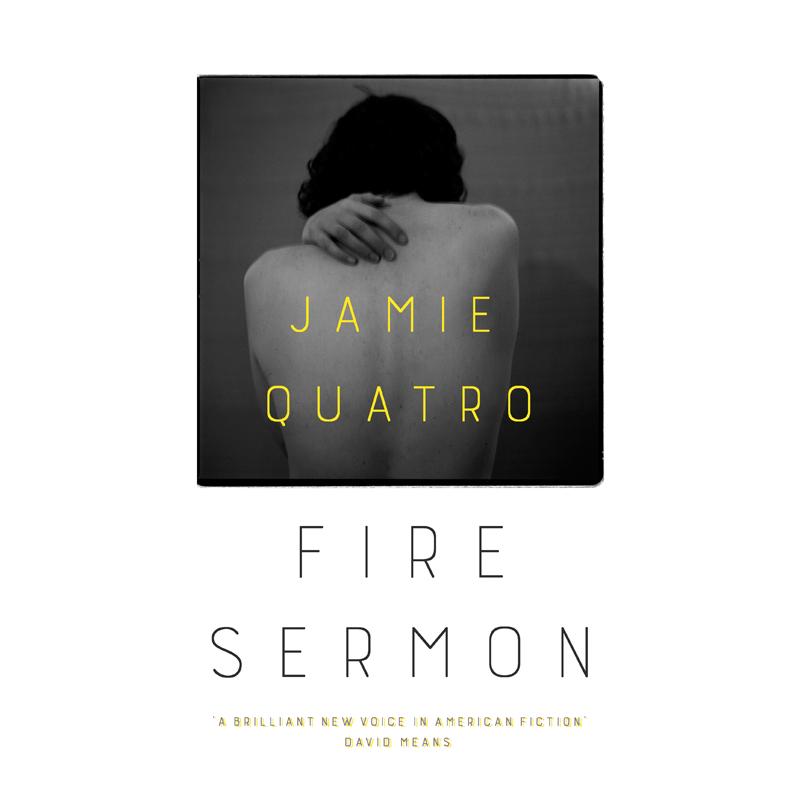 FIRE SERMON - by Jamie QuatroPICADOR
