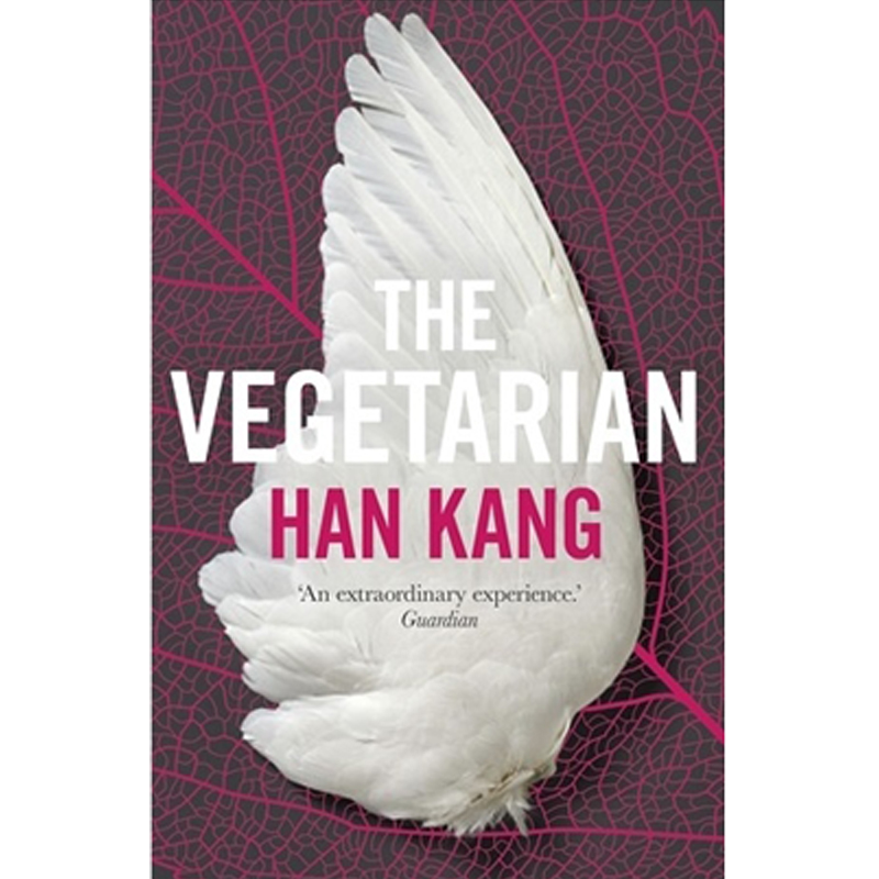 THE VEGETARIAN - by Han Kang GOODREADS     PORTOBELLO