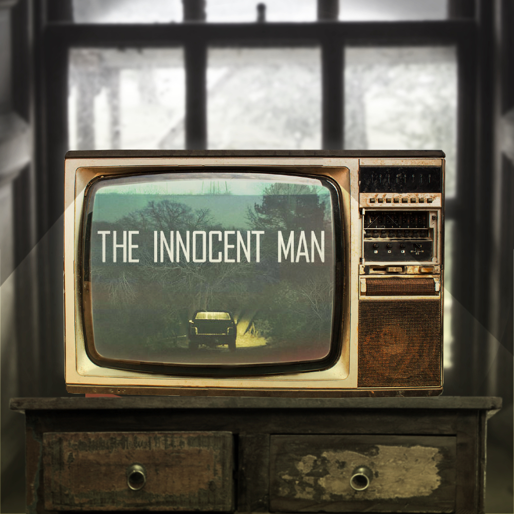 THE INNOCENT MAN - True Crime DocuseriesBased on the book by John GrishamNetflix
