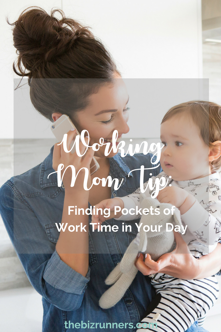 working mom, productivity, mom work life balance, time saver