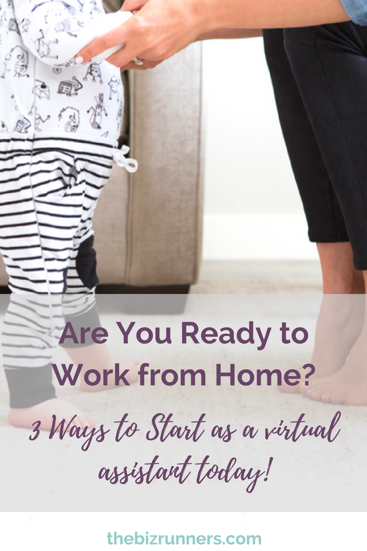 virtual assistant business, online business manager, va job, work from home