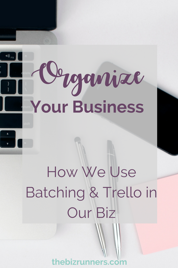 organize your business, trello, asana, task manager, outsource, organization, work from home, virtual assistant, make money from home