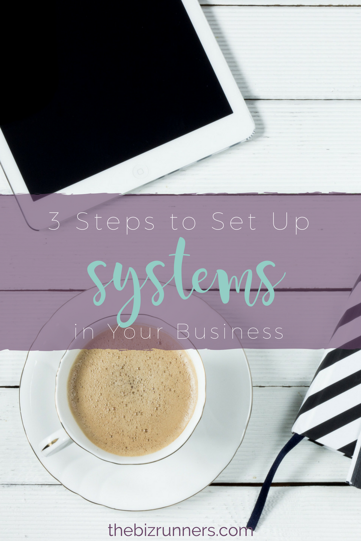 systems, online business, batching, virtual assistant, systems in your business