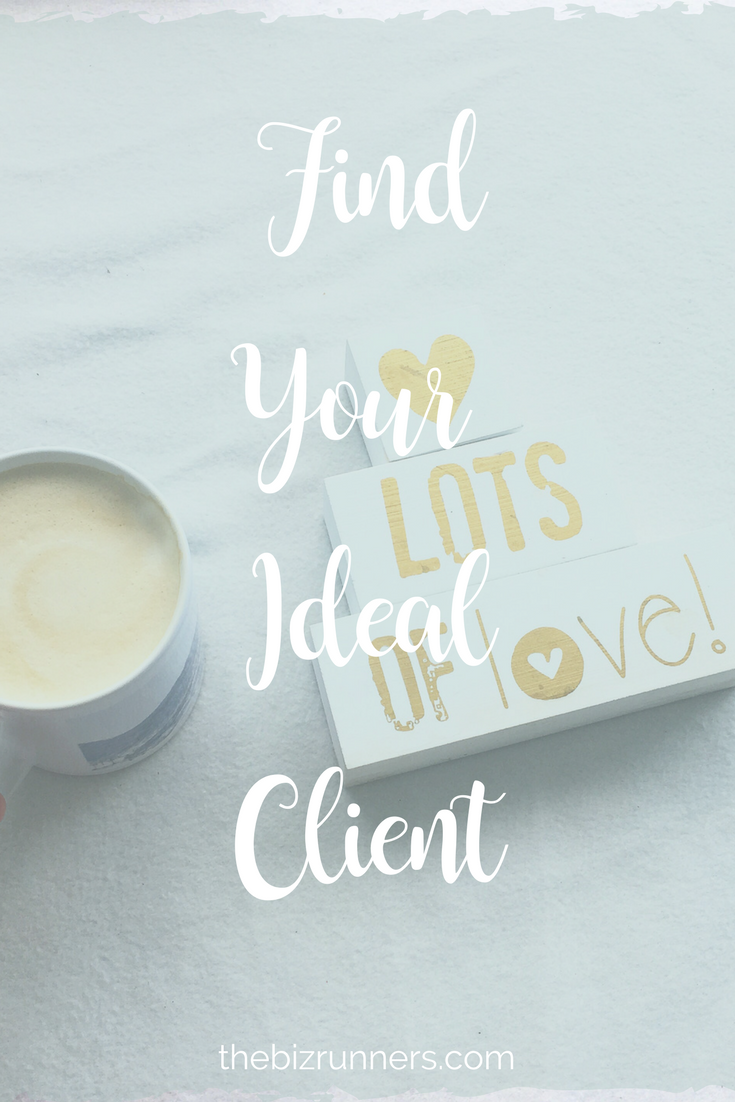 ideal client, networking, marketing, business, online business owner, virtual assistant