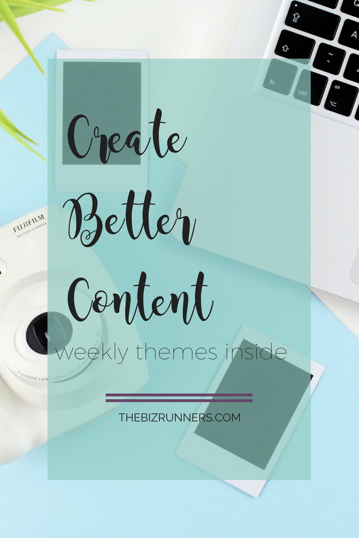 facebook, social media, content creation