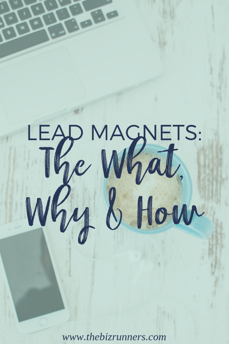 lead magnet, opt-in, free offer, list builder