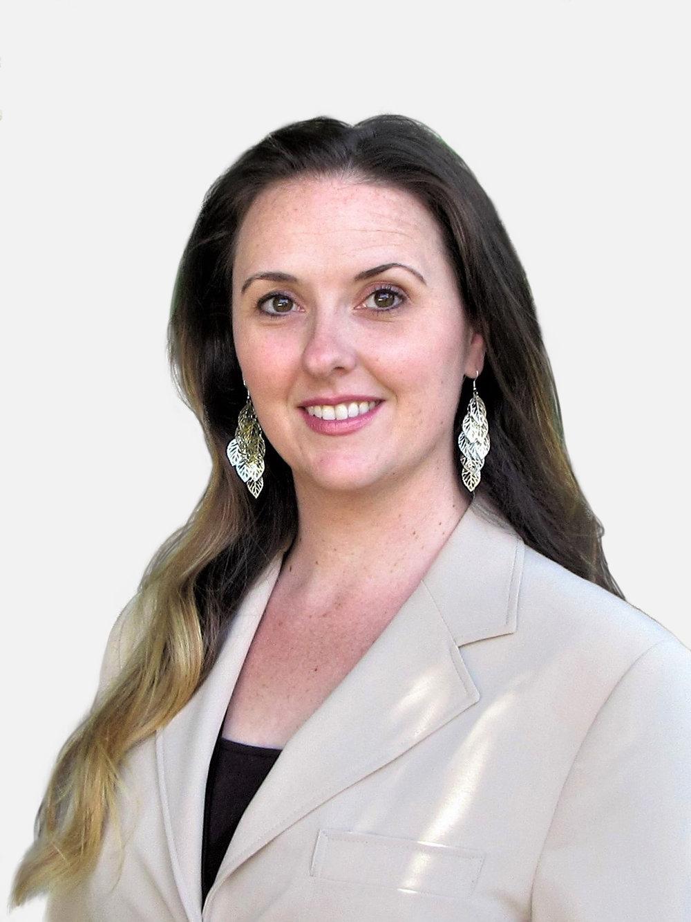 Deborah Stoeckle Headshot