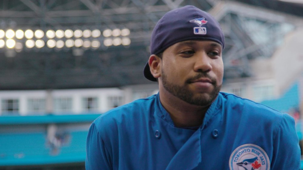 <strong>Vice Sports</strong><br><br>An Inside Look at What It's Like to Be a Chef of an MLB Team