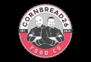 CORNBREAD26 FOOD CO. LOGO